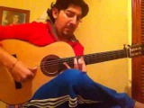 Antonio Rey - Solea by Paco de Lucia