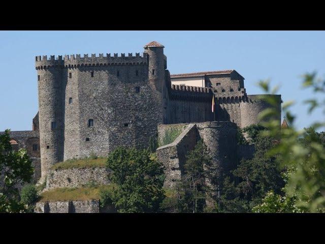 5. Замок Маласпина. Тоскания. По следам призраков. 2 сезон.
