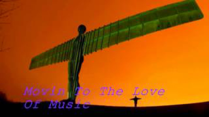 North East Belters - Movin To The Love Of Music