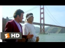 Star Trek 4 The Voyage Home 5/10 Movie CLIP - Colorful Metaphors 1986 HD