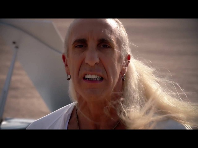 Criss Angel Directs We're Not Gonna Take It with Dee Snider