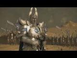 Sabaton - Man of War (Heroes might and magic)