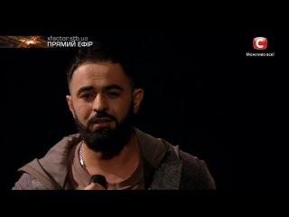 Севак Ханагян - Люби Меня, Люби(Отпетые мошенники)|Пятый прямой эфир «Х-фактор-7» (...