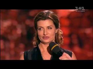 Первая леди поддержала финалистов проекта «Голос. Дети -3» в прямом эфире - #ГолосДіти