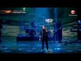 Антитла - Люди Як Корабл (Live) Третий прямой эфир Х-фактор-7 (19.11.2016)
