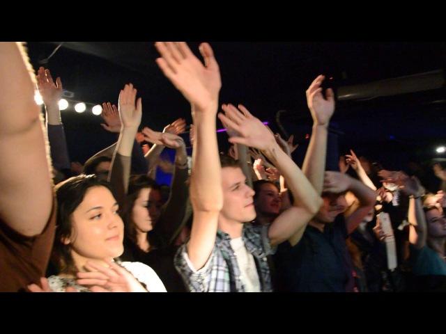 Vivienne Mort - Сліди маленьких рук ( Live in Warszawa)