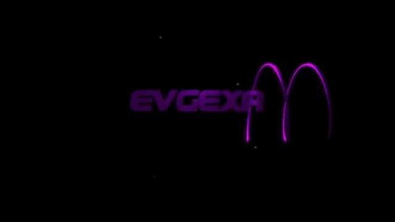 Моё новое INTRO (Evgexa)