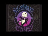 Nightmare Revisited Sally's Song
