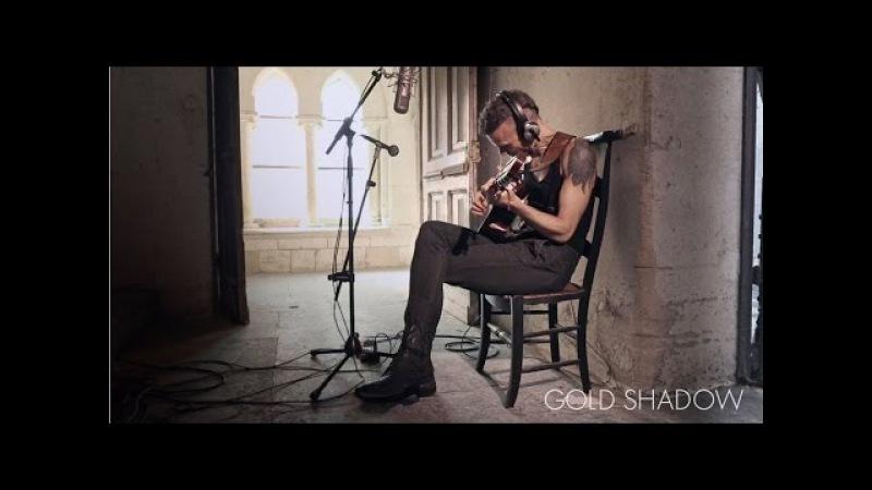 Asaf Avidan - In a Box II - Gold Shadow