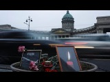 Метро в Питере взорвало ФСБ России