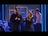 Баста и ГОРОД 312 - Осень (в программе СОЛЬ на РЕН ТВ 23102016)