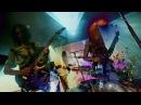 Changa Masala Ozric Tentacles Live @ Le Badaboum