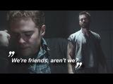 Fitz &amp Ward  We're friends, aren't we
