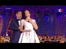 A. Garifullina J.-D. Florez - La Traviata : « Parigi O Cara » (Verdi) @ Concert de Paris 2016