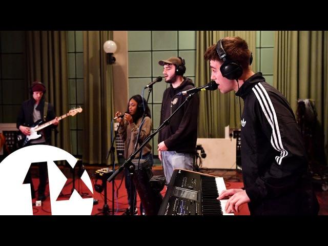 SG Lewis - Finally (CeCe Peniston cover) for Monki on Radio 1 1Xtra