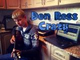 Gnarls Barkley - Crazy (arr. Don Ross)