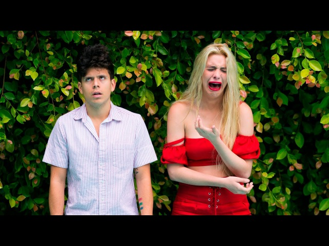Keeping Up With The Gonzalez's   Lele Pons, Rudy Mancuso Inanna Sarkis