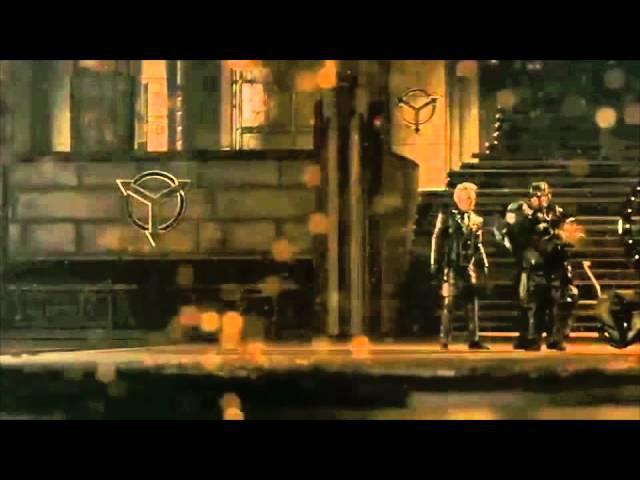 Месть Хелгастов за планету Хелган. Братья Стояловы