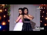 Саная Ирани, Драшти Дхами и Джай Кумар Наир. Джалак 8 15 танец с переводом