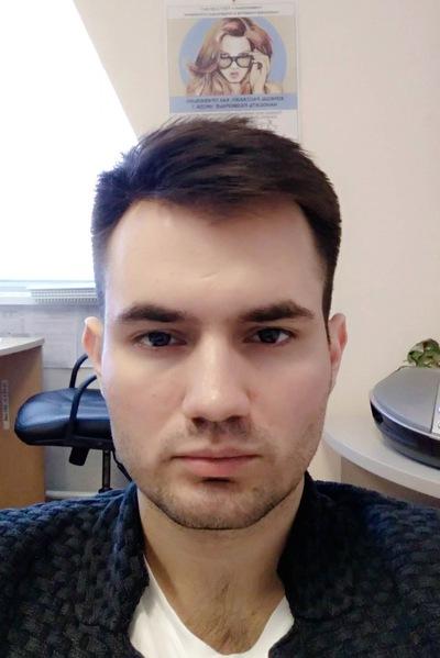 Сергей Трафимов