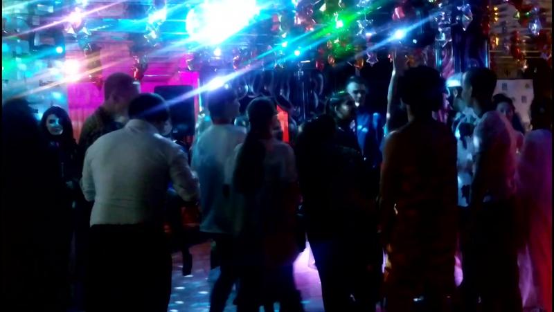 первобытные танцы =