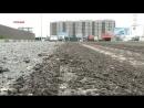 В Грозном ремонтируют дорожное полотно от площади «Минутка» до поселка Адлы