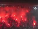 Wisła Kraków 2 1 Twente Enschede doping bramki radość