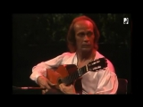 Paco de Lucia - La Canada, Tangos (Live in Sevilla)