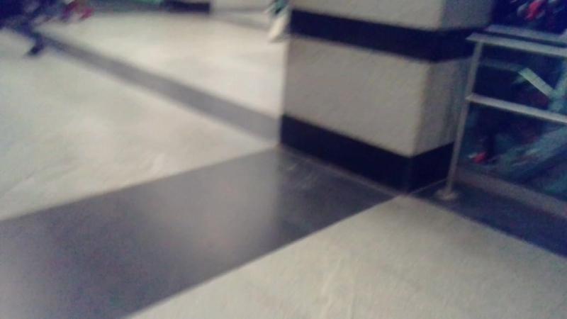 индия 3. заходим в метро. как тупят индусы