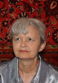 Мартынова Елена