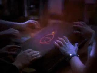 Charmed Season 8 opening credits (Cool!) | Зачарованные