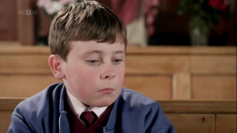 Малыш Мун / Moone Boy (2012) Великобритания, Ирландия Серия - 5
