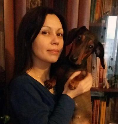 Жанна Леснянская