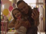 Радость в улыбке малыша