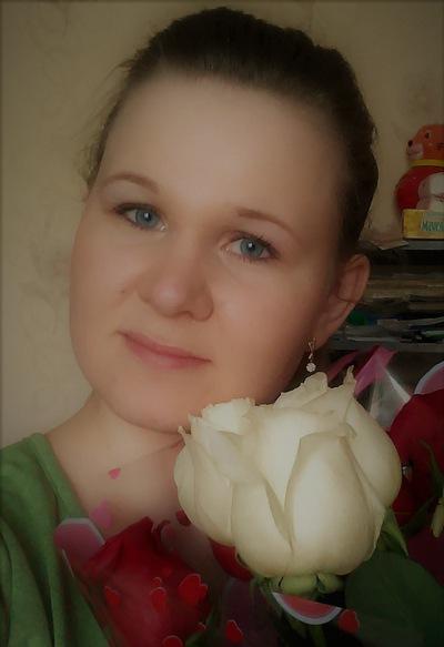 Юлия Кузьмина