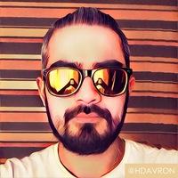 Даврон Хашимов