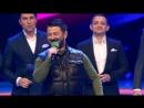 55 лет КВН .Галустян жжёт пародия на Кадырова И вынос торта