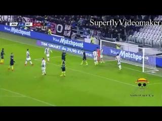Juventus Inter 1 - 0 #Zuliani