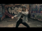 Man Down - Rihanna (Shashu Remix) - Ellen Wolf Choreography - on Vimeo