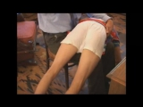 Dad Son spanking