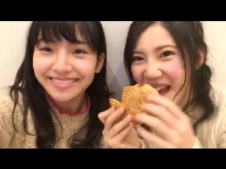 20170208 Showroom Goto Rara