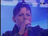 Magic affair - Fly away (yanou remix) (live at club rotation 13-03-2004)
