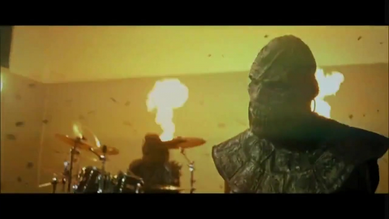 Lordi - Hard Rock Halleluja (Победитель Евровидения 2006 года)
