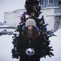 Елизавета Кудашкина