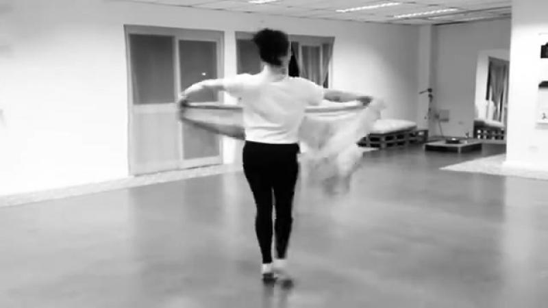 Dancesmeralda (Esmeralda Colabone)