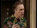 Christopher Walken - Census (Saturday Night Live)