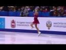 Тройной Риттбергер Анастасия Губанова