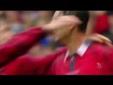 Первый гол Гарри Невилла в Премьер Лиге