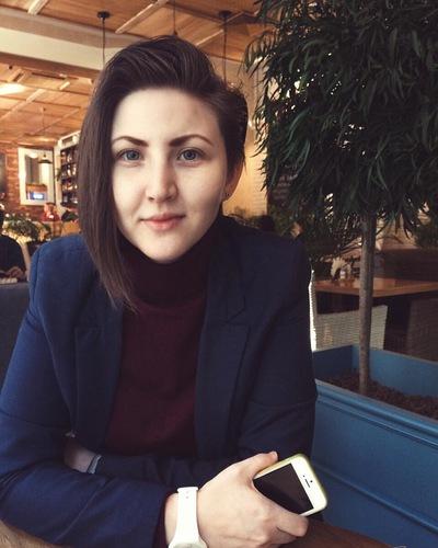 Татьяна Бусс