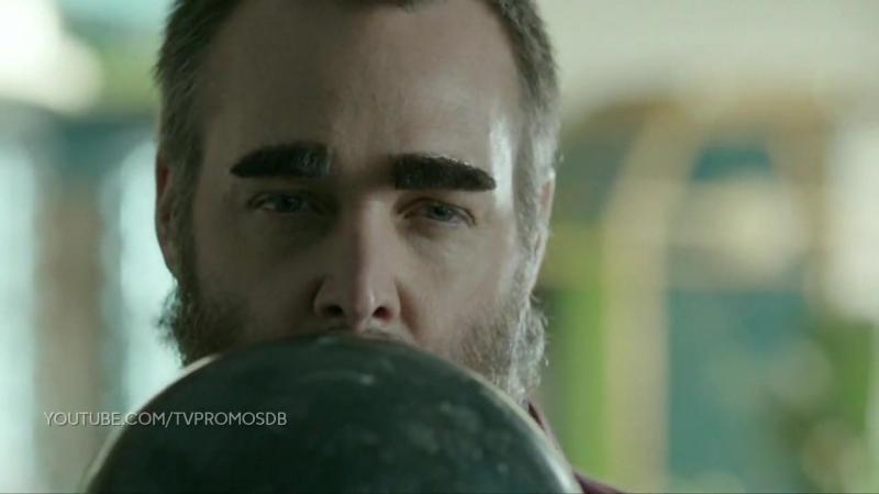 Последний человек на Земле / The Last Man on Earth 3 сезон 12 серия Промо Hair of the Dog (HD)